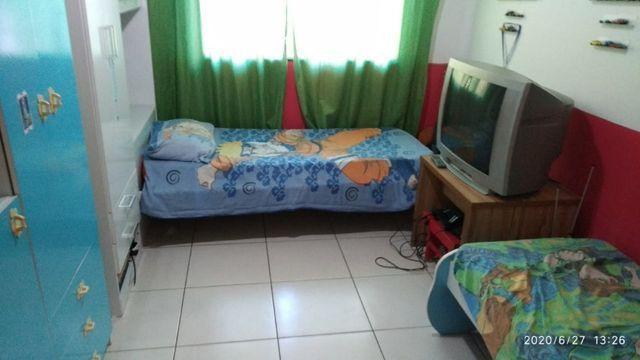 Casa Bairro Cidade Nova, K141, 2 quartos/Suite, 133 m², Quintal, 2 vgs. Valor 175 mil - Foto 8