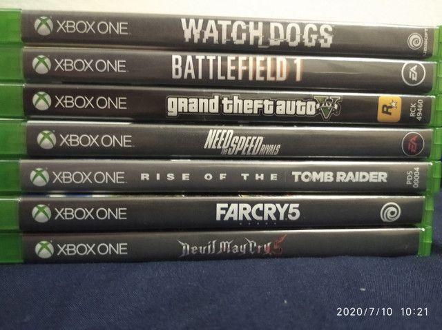 Games Xbox One - Foto 3