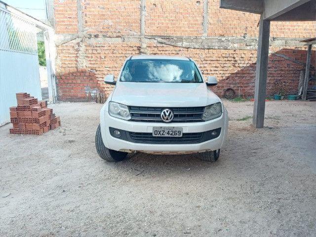 Amarok Cabine Dupla 2.0 16V TDI 4x4 Diesel - Foto 6