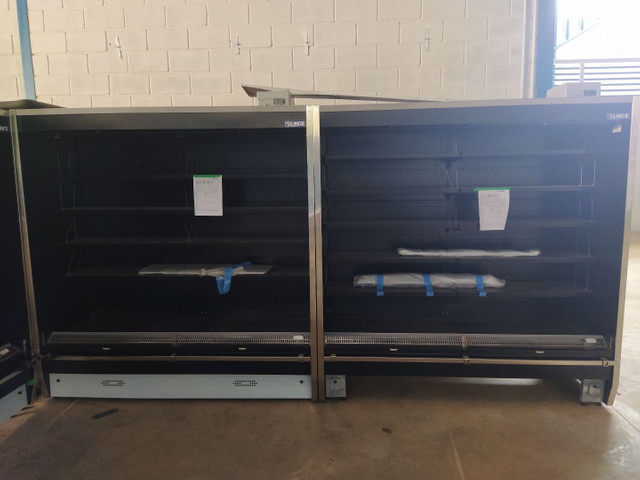 Gabinetes refrigerado para supermercados - Foto 2