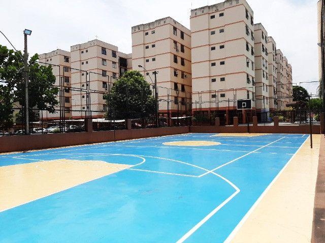 Apartamento Dom Felipe - 3 Quartos Urias Magalhães - Foto 12