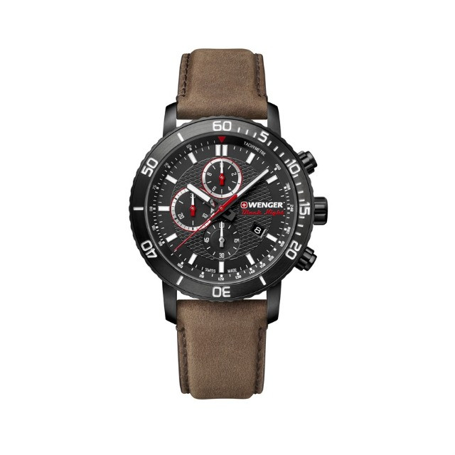 Relógio wenger roadster chronograph - Foto 2