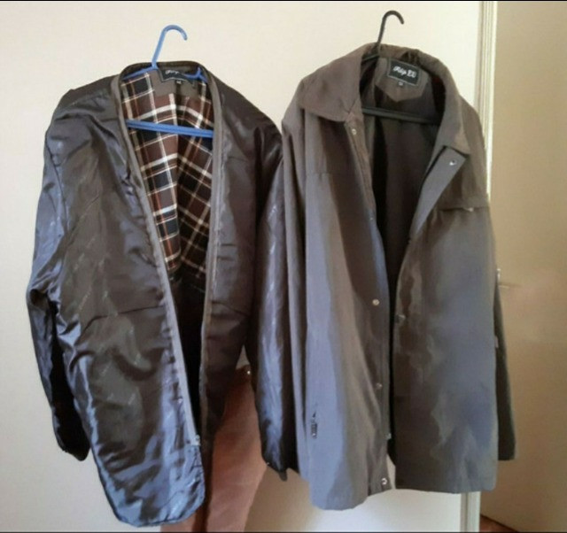 2 lindas jaquetas!! - Foto 3