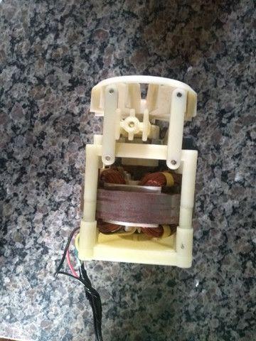 Motor de inalador - Foto 2