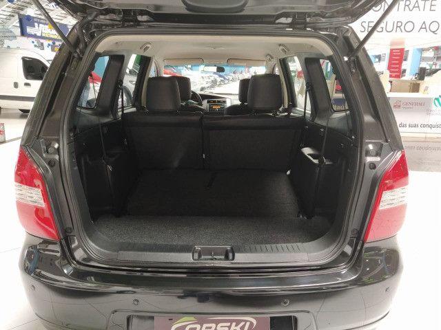 Nissan Grand Livina 1.8 SL Automática 2014 - Foto 15