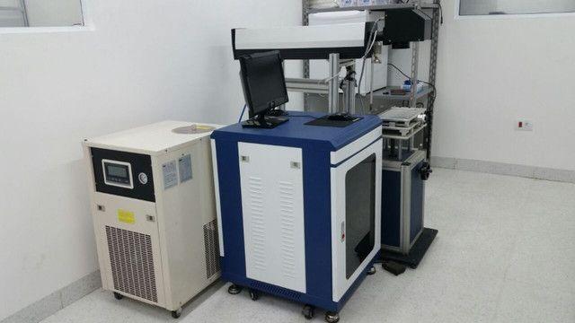 Equipamento de gravação a Laser - Foto 4
