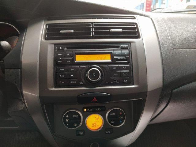 Nissan Grand Livina 1.8 SL Automática 2014 - Foto 11