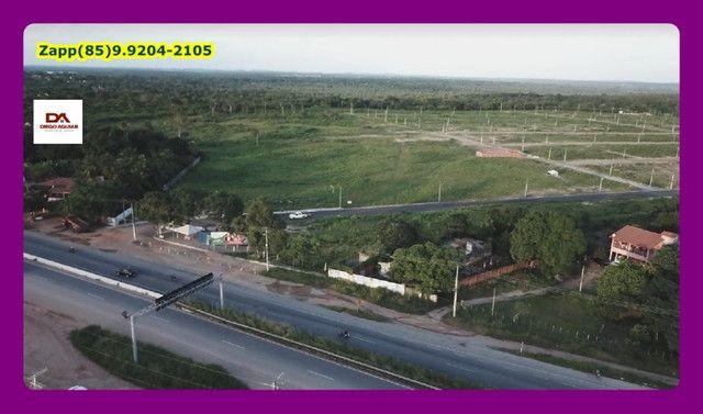 Loteamento em Itaitinga - Invista já->*< - Foto 2