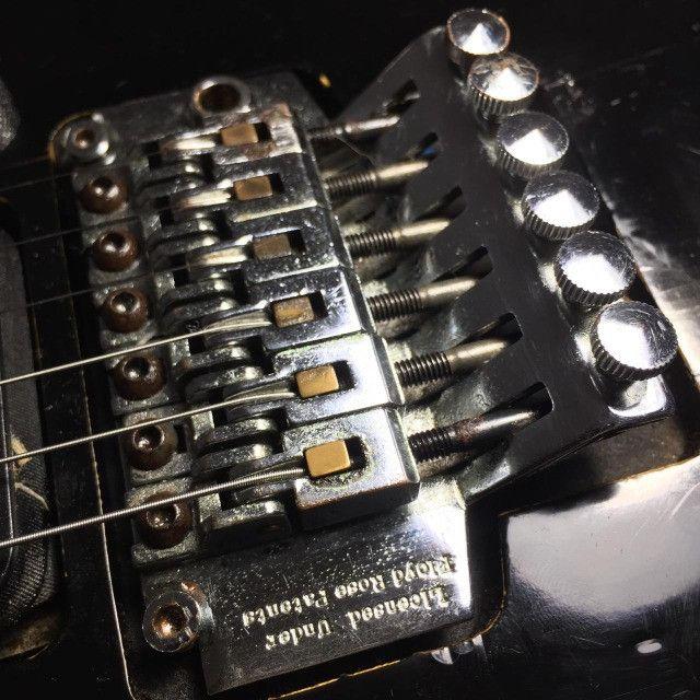 Guitarra Washburn Mercury - Foto 5