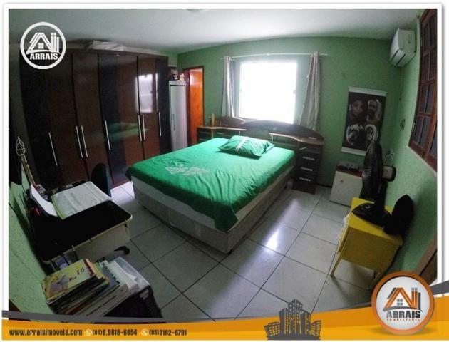 Casa com 3 dormitórios à venda, 100 m² por R$ 350.000,00 - Benfica - Fortaleza/CE - Foto 11