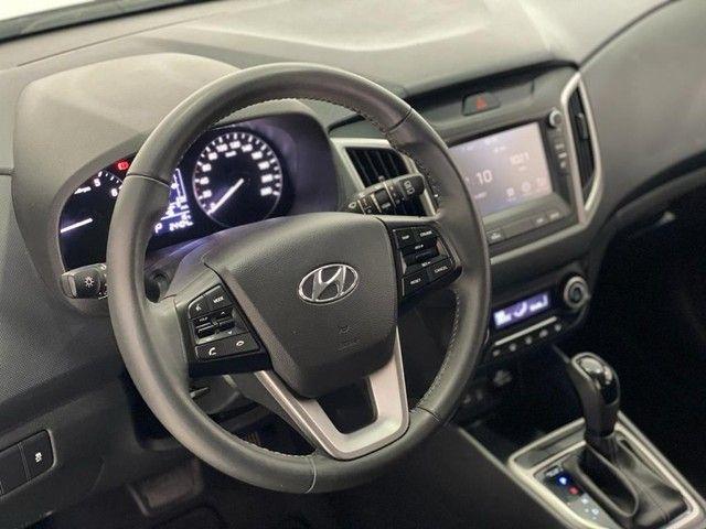 Hyundai Creta Pulse Plus 1.6 (Aut) (Flex) - Foto 11
