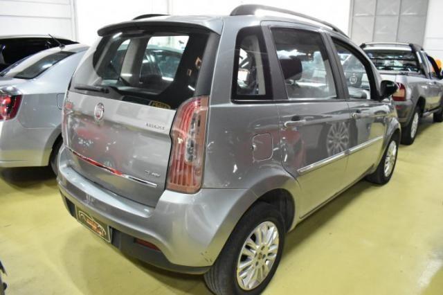 Fiat idea 2011 1.6 mpi essence 16v flex 4p automatizado - Foto 2