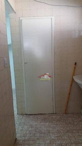Apartamento com 2 dormitórios para alugar, 70 m² por R$ 950,00/mês - Benfica - Fortaleza/C - Foto 7