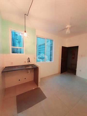 Apartamento à venda com 1 dormitórios em Cidade baixa, Porto alegre cod:9927907 - Foto 8