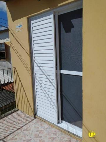 Casa com 1 dormitório à venda- Fragata - Pelotas/RS