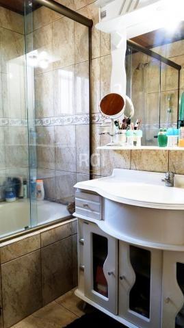 Casa à venda com 5 dormitórios em Jardim sabará, Porto alegre cod:PJ5095 - Foto 6