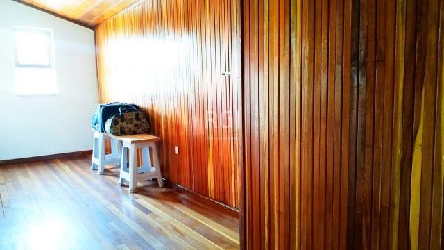 Casa à venda com 5 dormitórios em Jardim sabará, Porto alegre cod:PJ5095 - Foto 18