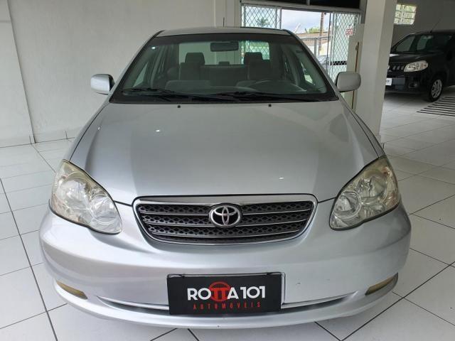 Corolla XLi 1.6 16V 110cv Aut. - Foto 2