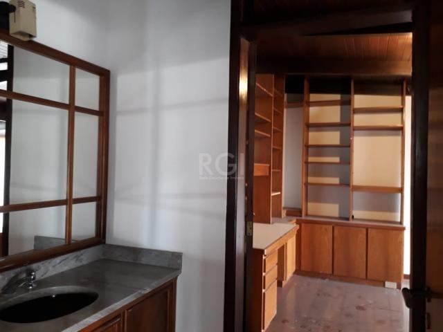 Apartamento à venda com 2 dormitórios em Rio branco, Porto alegre cod:PJ6199 - Foto 16