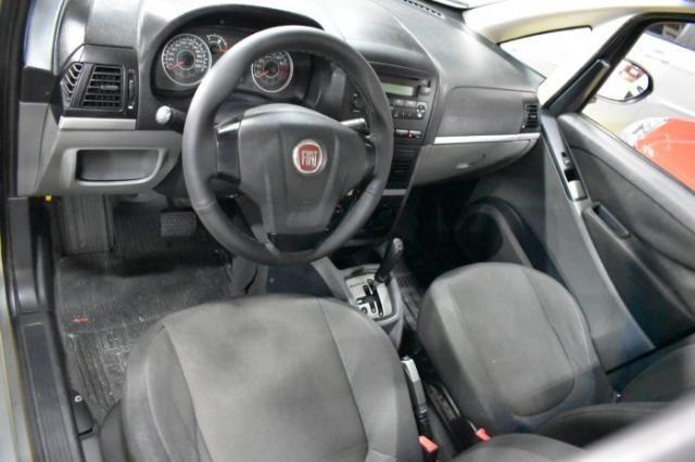 Fiat idea 2011 1.6 mpi essence 16v flex 4p automatizado - Foto 8