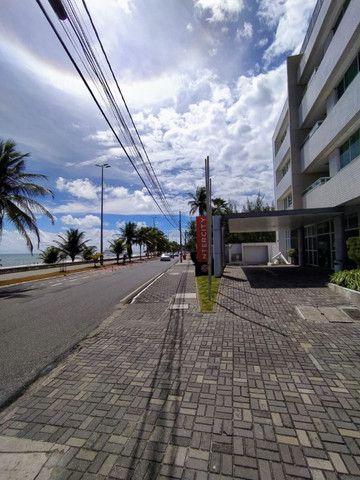 Flat a Beira Mar de Manaíra, Ligue Já! - Foto 2