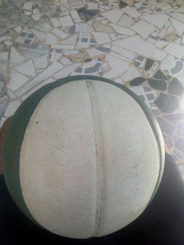 Vendo bola de basquete pênalti shoot - Foto 4