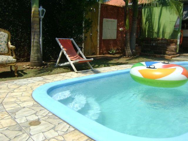 Excelente Casa com piscina no Porto Verde - Foto 3