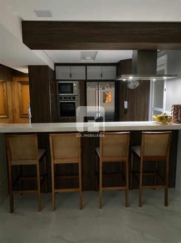 Apartamento à venda com 3 dormitórios em Balneário, Florianópolis cod:6031 - Foto 7
