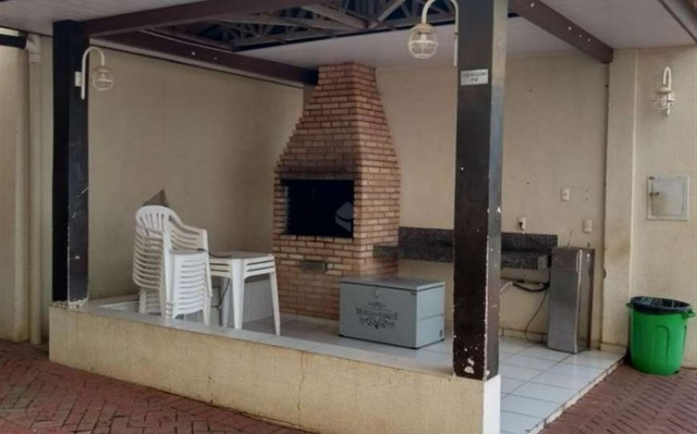 Apartamento 2 quartos Morada do Parque com Gardem corberto 280mil - Foto 15