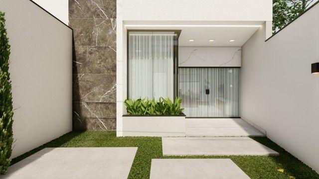 Linda casa baixa 3 quartos. Jardim Real em Pinheiral! Oportunidade na planta! - Foto 15