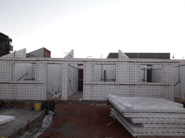 Lajes e concreto usinado - Foto 3