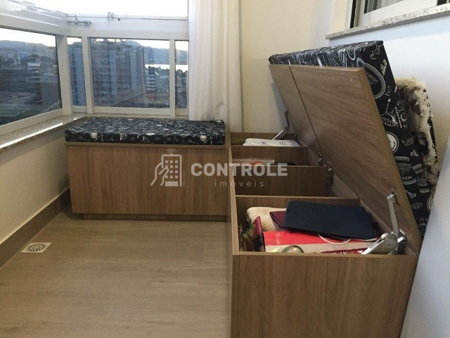 (AG) Apartamento com 3 dormitórios, sendo 01 suíte, 2 vagas no Estreito  - Foto 10