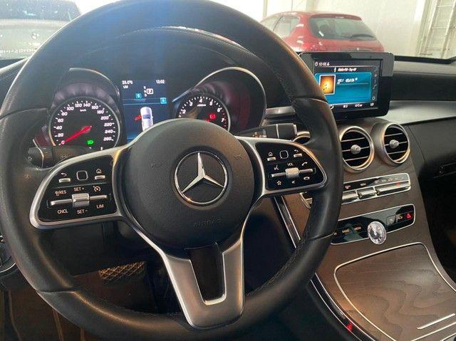 Mercedes-Benz C 180  1.6 C 180 Exclusive - Foto 11