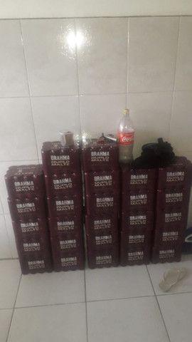 Pack brahma puro malte