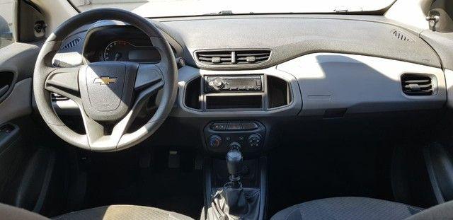 Chevrolet Prisma 1.0 Joy SPE/4 - Foto 6