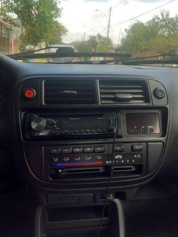 Honda Civic 98 1.6 ex - Foto 7