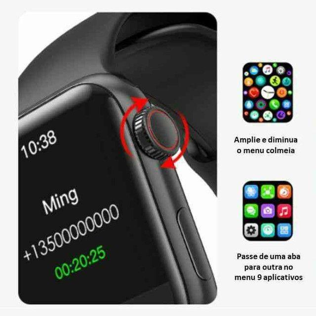 Smartwatch IWO 13 Ultimate:
