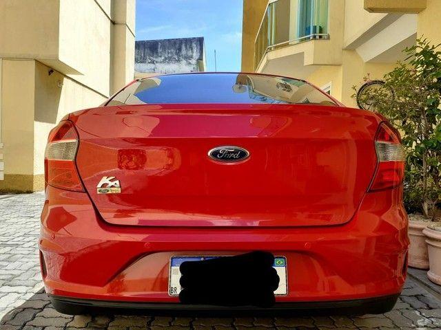 Ford Ka Sedan 1.5 - Foto 18