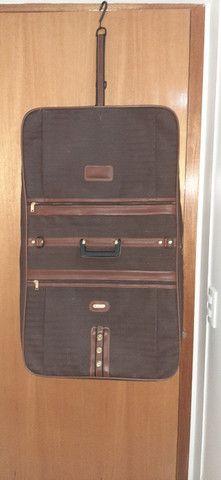 Mala porta terno samsonite original - Foto 3