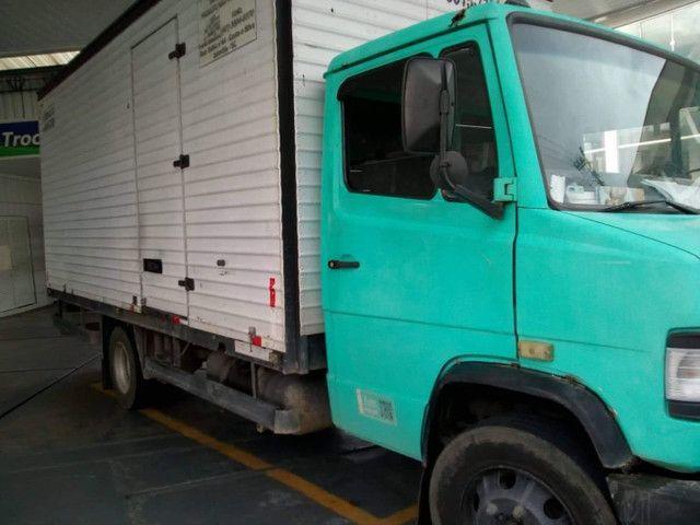 Motorista Truck Fre Lançe - Foto 5