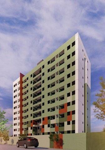 Gk Viver Bem Condomínio Club - Camaragibe - 2 e 3 Q (sendo 1 Suite) - - Foto 4