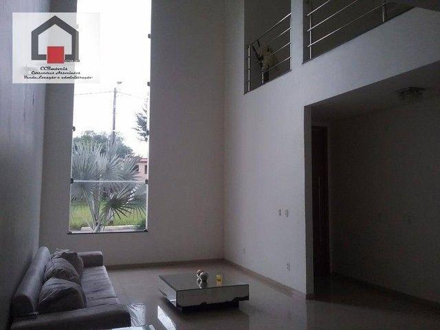Casa no Residencial Casatanheira, 390 m², 5 Suítes, Sendo 1 Suíte Super Master, 3 Vagas, à - Foto 3