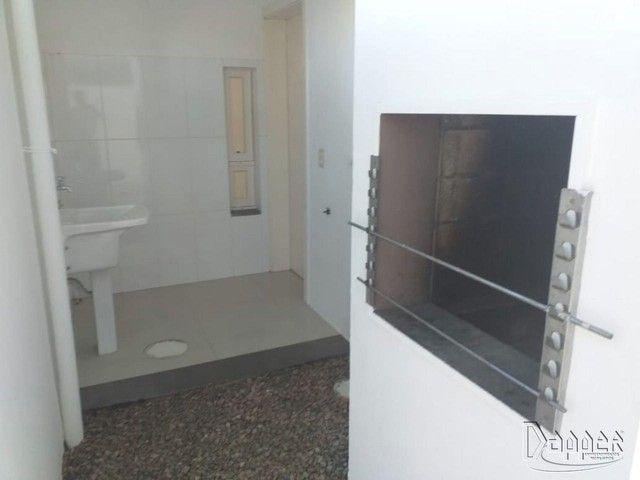 Casa de condomínio para alugar com 3 dormitórios em Industrial, Novo hamburgo cod:19554 - Foto 9
