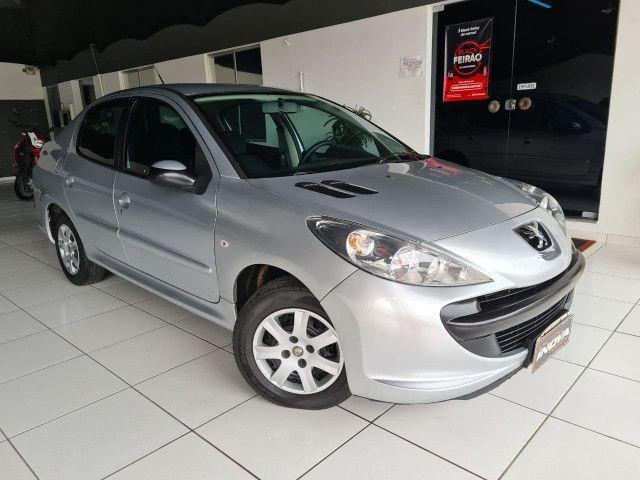 Peugeot 207 XR 1.4 Completo! 2010