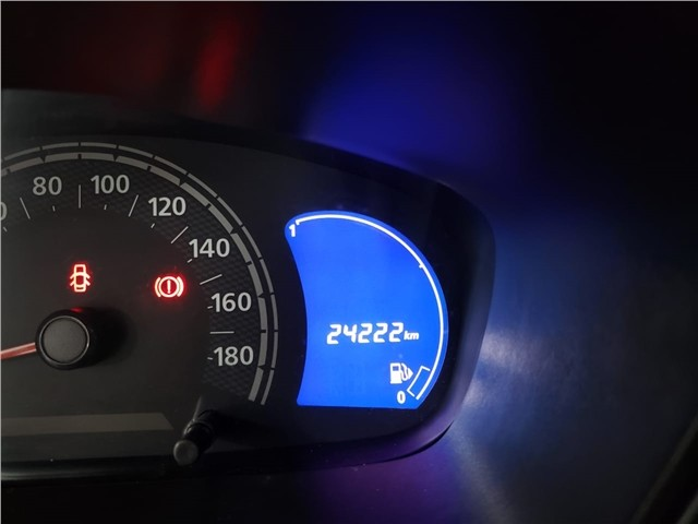 Renault Kwid 2021 1.0 12v sce flex zen manual - Foto 7