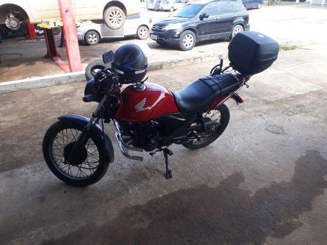 Moto fan 125 roca - Foto 4