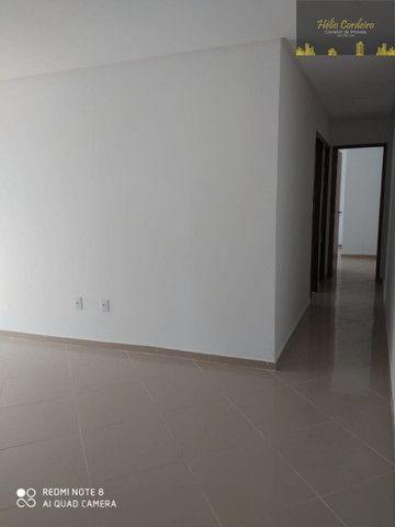 Apartamento térreo nos Bancários com 2 quartos, sendo 1 suíte e área privativa - Foto 3