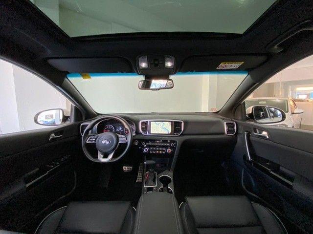 Kia Sportage EX2 2.0 AT 2019 - Foto 17