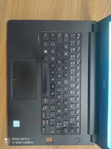 Note book Dell i5 6200 2.36hz 2.46hz - Foto 3