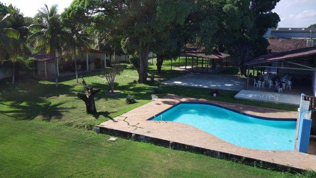 Aluga-se área para galpão/Eventos com 10.000m² (Jardim Limoeiro)Serra - Foto 6